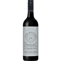 Photo of Wynns Coonawarra Estate Wynns The Banker Cabernet Sauvignon 750ml