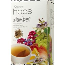 Photo of Morlife - Hops Slumber - 25 Tea Bags