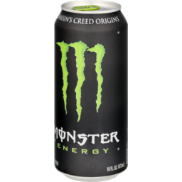 Photo of Monster Energy Drink