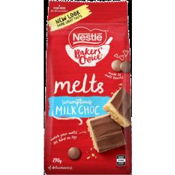 Photo of Nestle Melts Baking Milk 290g