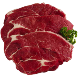 Photo of Bulk Beef Chuck Steak
