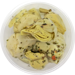 Photo of Artichokes Grilled KG