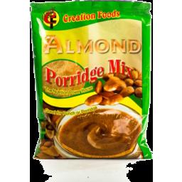 Photo of Creation Foods Almond Porridge Mix
