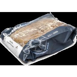 Photo of Bowan Island Quinoa Miche Sourdough Loaf (Sliced)