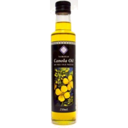 Photo of Hill Farm Oil Canola 250ml