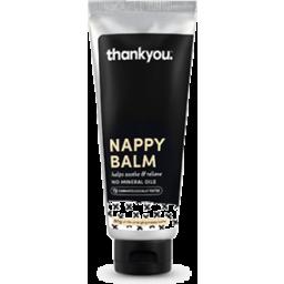 Photo of Thankyou Baby Nappy Balm 80gm