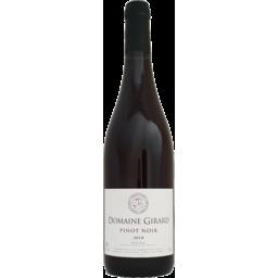 Photo of Domaine Girard Pinot Noir 2019