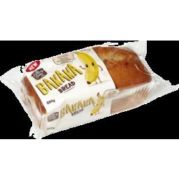 Photo of Happy Cake Bread Banana 550gm