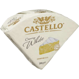 Photo of Castello White 200gm