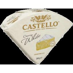 Photo of Castello White 200gm