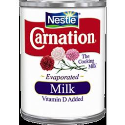 Photo of Carnation Evaporated Milk
