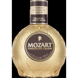 Photo of Mozart Chocolate Cream Liqueur