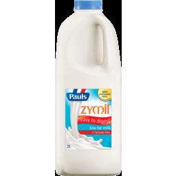 Photo of Pauls Zymil Low Fat Milk 2