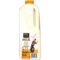 Photo of Ashgrove Milk 99% Fat Free Farmlight 2L