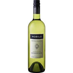 Photo of Nobilo Regional Collection Sauvignon Blanc