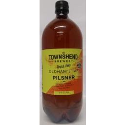 Photo of Townshend Fresh Hop Oldhams Pilsner