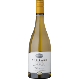 Photo of The Lane Block 1a Chardonnay