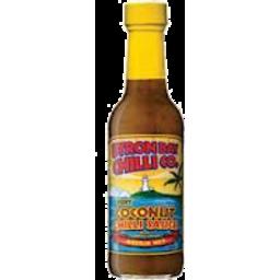 Photo of Byron Bay Sauce Coconut Chilli (250ml)