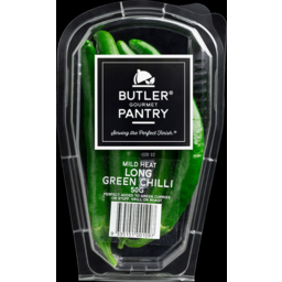 Photo of Butler Pantry Chilli Green