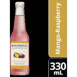 Photo of Rekorderlig Mango Raspberry Bottles