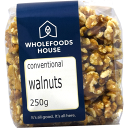 Photo of Wholefoods House Walnuts Conventional 250g