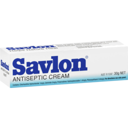 Photo of Savlon Antiseptic Cream 30gm