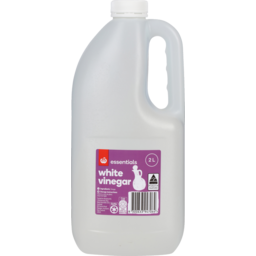 Photo of Essentials Vinegar White 2L