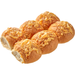 Photo of Buns Cheese 6 Pack
