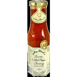 Photo of Lesley Black's Tomato Red Pepper Chutney 300gm
