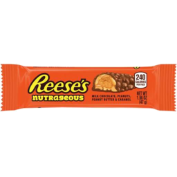 Photo of Reese's Nutrageous 47gm