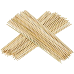 "Photo of Ekco 10"" Bamboo Skewer"
