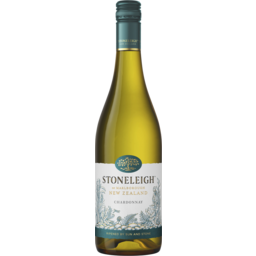 Photo of Stoneleigh Marlborough Chardonnay 750ml