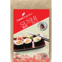 Photo of Rice - Sushi 500g
