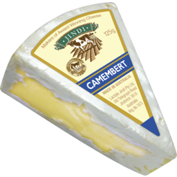 Photo of Jindi Camembert Cheese 125g