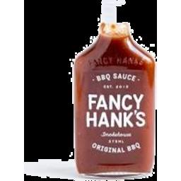 Photo of Fancy Hanks Original BBQ
