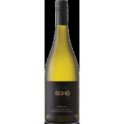 Photo of Soho Sauvignon Blanc 750ml