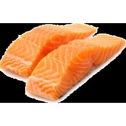 Photo of Kosher Kingdom Salmon Fillets Fresh $/Kg