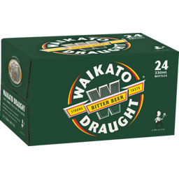 Photo of Waikato Draught