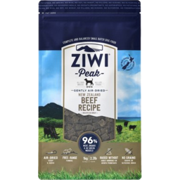 Photo of Ziwi  Dog Food – Beef Recipe (Air-dried)