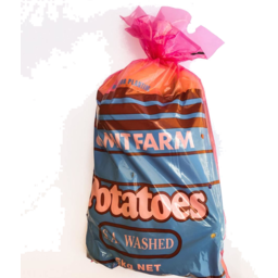 Photo of Potatoes-Washed 5kg