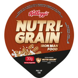 Photo of Kelloggs Nutri Grain Bowl 30g