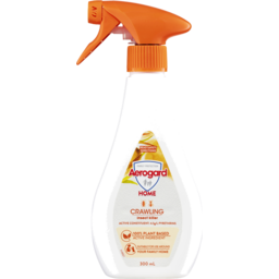 Photo of Aerogard Home Crawling Insect Killer Spray 300ml