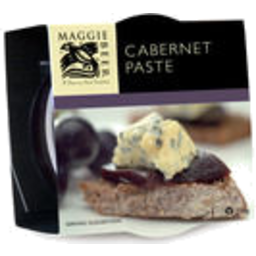 Photo of M/Beer Cabernet Paste 100g