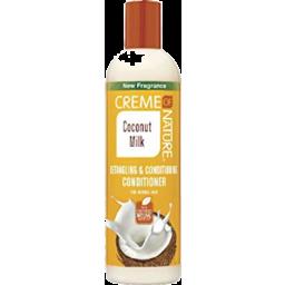 Photo of Creme Of Nature Coconut Milk Conditioner
