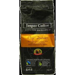 Photo of Jasper Coffee Cafe` Femenino Beans