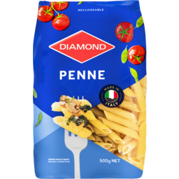 Photo of Diamond Penne 500g