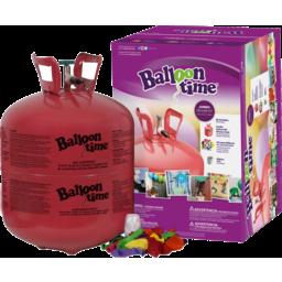 Photo of Balloon Time Worthington Helium Balloon Kit