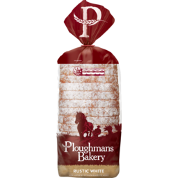 Photo of Ploughmans Bread Rustic White 750g