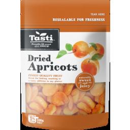 Photo of Tasti Dried Apricots Whole 200g