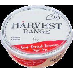 Photo of Harvest Sun Dried Tomato 200gm